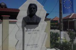 С. Екзарх Йосиф вече е с паметник на Апостола на свободата