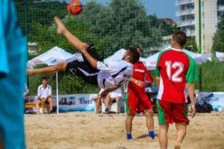 Суперфиналите в плажния футбол ще се проведат този уикенд във Варна (ПРОГРАМА)