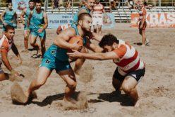 Бургас приема турнир по плажно ръгби