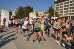 Стара Загора дава старт в неделя на 5-ата Българска маратонска верига