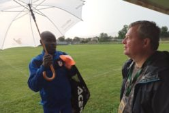 Екундайо Джайеоба: Грешките ни провалиха срещу Марек