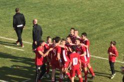 ЦСКА излъга Септември при юношите