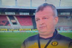 Юри Васев: Дузпа нямаше, но Господ гледа