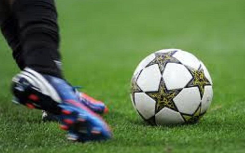 Резултати от първи кръг от първенството по футбол за жени