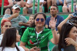 Шефката на Пирин с жест към всички женски отбори