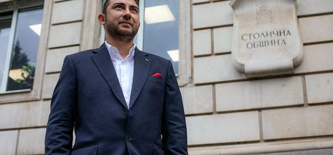 Контрера: И БСП вече може да завиди на Демократична България