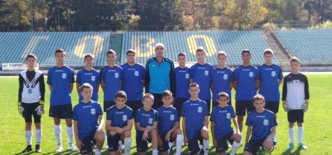 БФС отне 3 точки на ФК Кюстендил, изхвърли юношите от групата