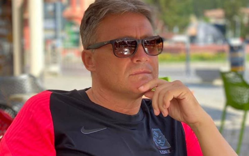 Септември пуска и дублиращ отбор в софийската дивизия, цели се в Трета лига