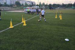 Известен специалист пое школата на Барокко Спорт