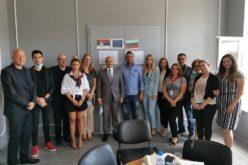 Посланикът на Република Сърбия посети гр. Елин Пелин (СНИМКИ)