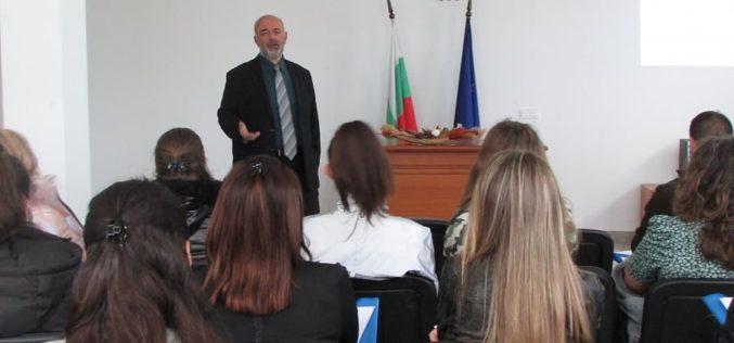 Академия за стартиращи предприемачи започна дейност в Елин Пелин