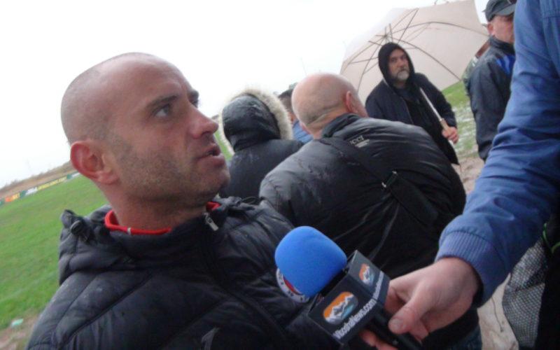 Юли Петков: Доволен съм от момчетата, стараят се доста, играят приличен футбол
