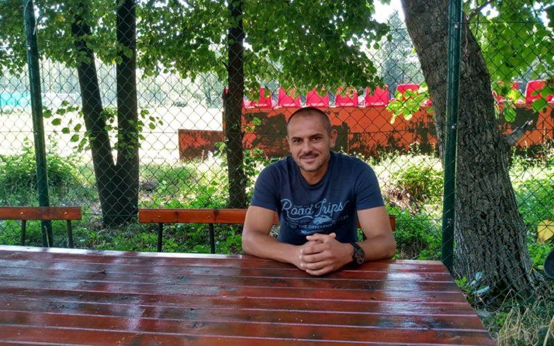 """Първо във """"Витоша нюз"""": Витоша (Бистрица) с нов шеф на ДЮШ!"""