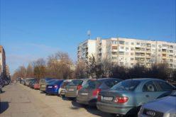 """ЦГМ прави наземен паркинг за 151 места в """"Надежда"""""""