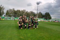 Витоша (Бистрица) вкара 5 на Левски, на финал е! (ВИДЕО)