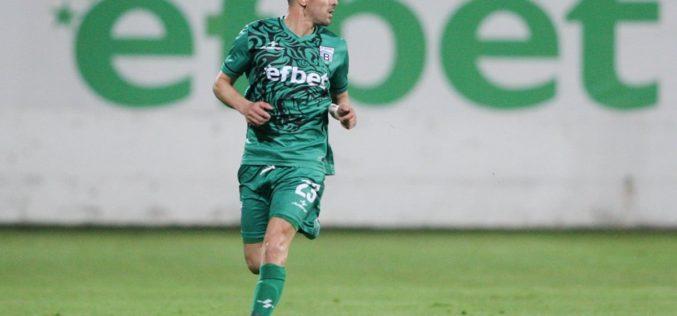 """Първо във """"Витоша нюз"""": Бадема дебютира с победа и гол в Четвърта лига!"""