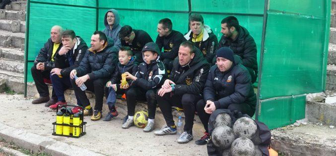 Гранит (Владая) отнесе 6 мача лишаване от домакинство заради ексцесиите с Велбъжд (ВСИЧКИ НАКАЗАНИЯ)