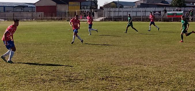 Надежда (Доброславци) привлече двама нови преди мача с Железница, единият е кадър на Левски