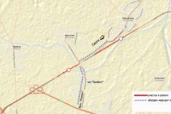 Стартира ремонт по Северната дъга на Софийския околовръстен път (СХЕМА)