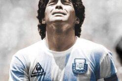 Нова трагедия във футбола! Почина Диего Марадона! (ВИДЕО)