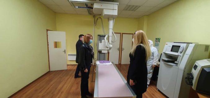 """В 8 ДКЦ в """"Надежда"""" отваря кабинет за диагностика на пациенти с грипоподобни симптоми"""