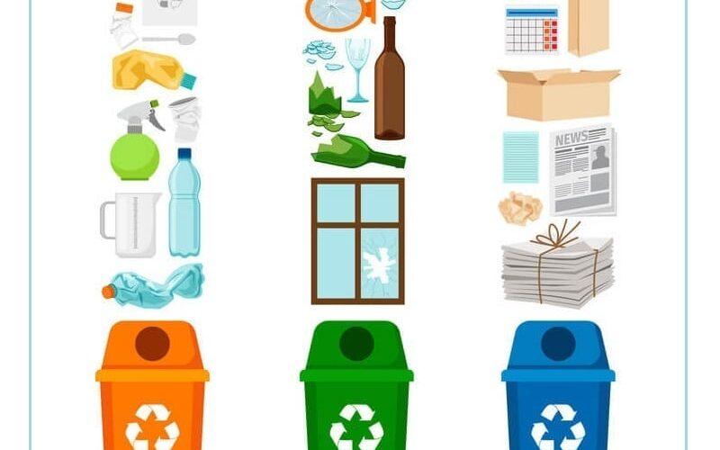 Еко инициатива за разделно събиране на боклука стартира в Елин Пелин