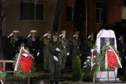 Министърът на отбраната откри паметник на героя Гоце Делчев в Самоков (ВИДЕО)