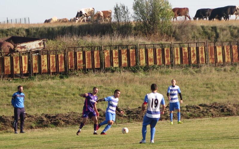 УНИКАЛНИ СНИМКИ! Без публика, но с крави на нашите мачове!