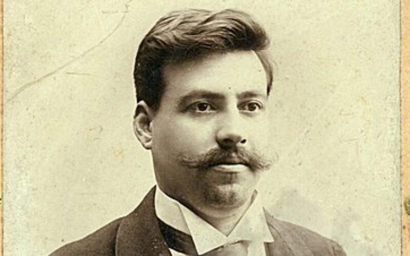 В памет на българския революционер Гоце Делчев*