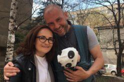"""Малкият """"Индживист"""" стана на 2 годинки, татко Любо черпи за ЧРД (СНИМКИ)"""