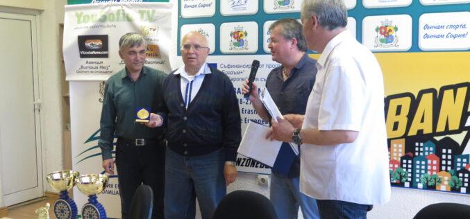 Футболът пак е в траур! Почина Цоло Буров