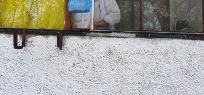 """Район """"Сердика"""" започна акция """"Топъл обяд в условията на пандемията от COVID-19"""""""