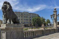 Турски богаташ построява Лъвов мост в 11-хилядна София