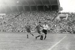 """Как през 1955 г. Червения даде старт на обрата срещу """"сините"""""""
