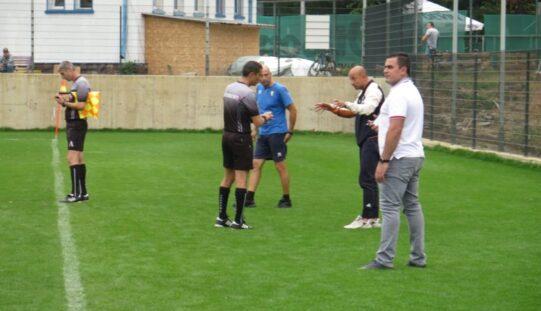 СК при ЗС на БФС – София организира курс за футболни съдии