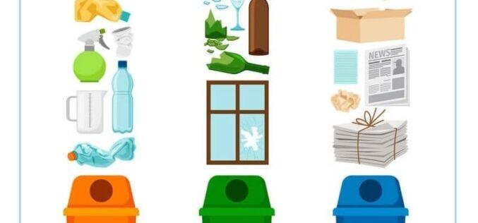 Елин Пелин е с нов график за извозване на рециклируеми отпадъци