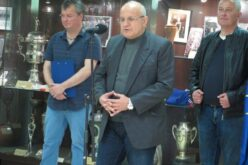 Честит празник на легендата Румен Пайташев!