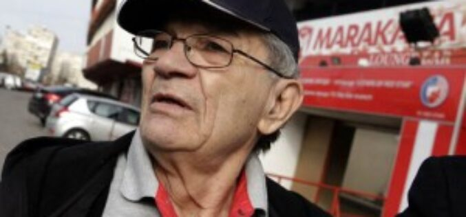В памет на Драгослав Шекуларац – Шеки