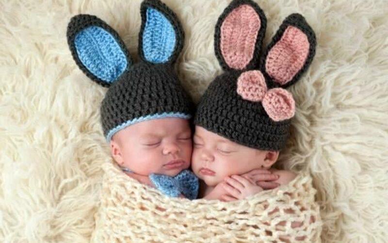 180 деца се родиха през 2020 г. в община Елин Пелин