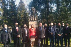 ВМРО почете паметта на Гоце Делчев