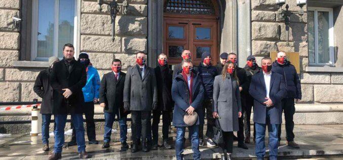 ВМРО: Доходи, сигурност, работеща икономика, грижа за семейството и децата