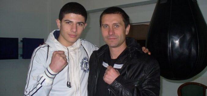 Олимпийски герой на България стана дядо на близнаци