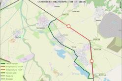 От 11 февруари продължава поетапният ремонт на участъци от Северната дъга на Софийския околовръстен път