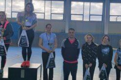 Кристиана Добрева е №1 на тенис при дамите в Елин Пелин