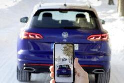 Електрическият Volkswagen ID.4 прави токов удар на пазара (СНИМКИ)