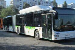 Осигурява се допълнителен градския транспорт на възпоменанието Задушница
