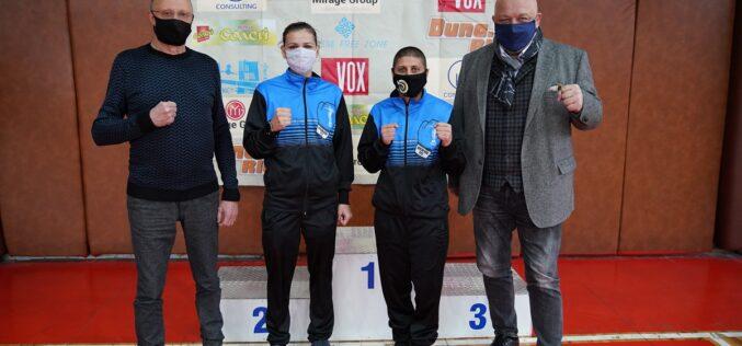 Българският бокс пожела успех на Красен Кралев