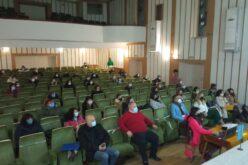 """Начална конференция се проведе в Община Елин Пелин в изпълнение на Проект """"Магията на синергиите"""""""