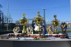 Общинарите от Елин Пелин четвърти на турнир по минифутбол (СНИМКИ)