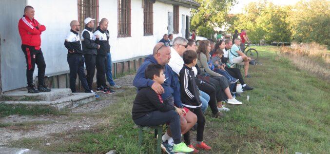 Столичната Четвърта лига: Оспорвани битки в Бенковски, Требич, Житен и Герман (ПРОГРАМА)
